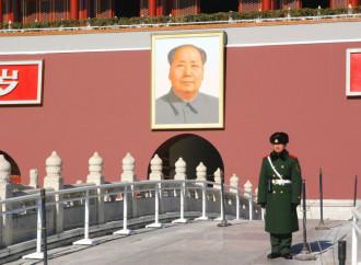 """Los católicos chinos se ven obligados a """"celebrar"""" a sus perseguidores"""
