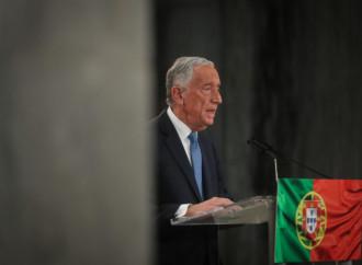 Portugal: el presidente bloquea la Ley de Eutanasia
