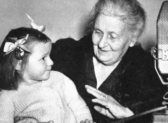 """Montessori, un """"método educativo"""" que no educa"""