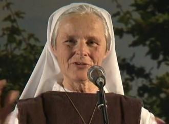 María nos prepara para el regreso de su Hijo