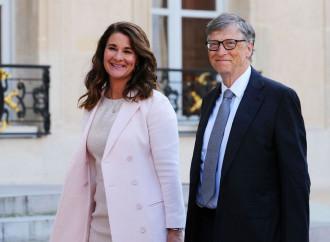 Covid y mujeres, los sueños de Melinda Gates