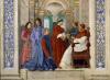 Sixto IV y Platina, un encuentro histórico para la gastronomía