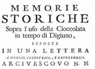 Entre el amor y el odio: la disputa de la Iglesia por el chocolate