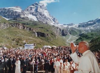 «Les cuento sobre San Juan Pablo II, el místico y profeta»