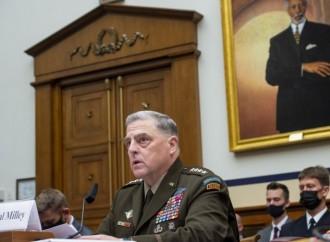 ¿Quién perdió la guerra en Afganistán? Comienza el juego de acusaciones