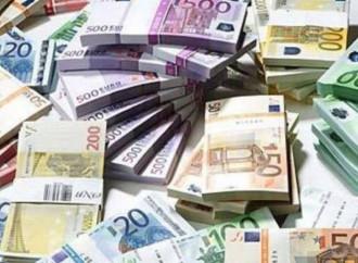 El dinero impreso acaba con las empresas