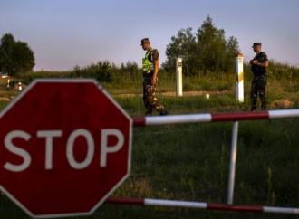 Europa central quiere muros y la UE termina en crisis