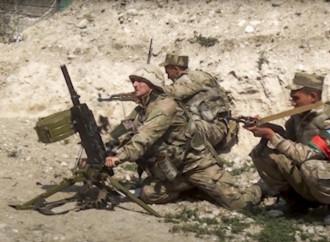 Nagorno-Karabaj: El eterno retorno del conflicto