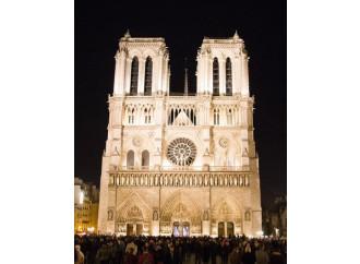 La Francia torna cristiana Suo malgrado