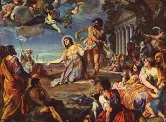 Torpes de Pisa, un mártir que prefirió a Jesús a los honores
