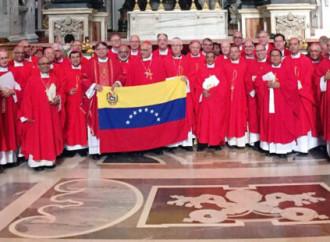 Obispos denuncian el comunismo, pero no encuentran eco en el Papa