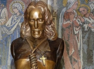 Oliver Plunkett, el último mártir irlandés en Inglaterra