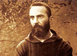 Un Santo ante la pandemia: Padre Pio y la Gripe Española
