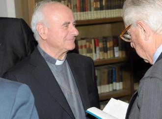 Judas y el infierno: Paglia excomulga incluso a Jesùs