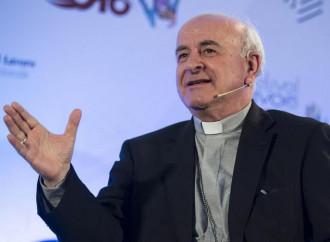 La revolución de Paglia: cómo se destruye la moral católica