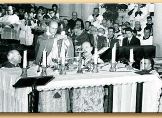 Los 50 años de la nueva Misa: la esperanza que se hizo crisis