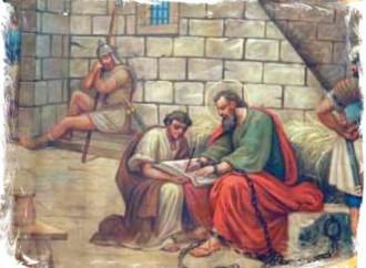 San Pablo nos enseña que el Imperio tiene que reparar sus injusticias