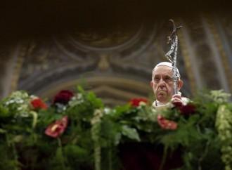 No sólo han acabado con la Misa tradicional, sino también con Benedicto XVI