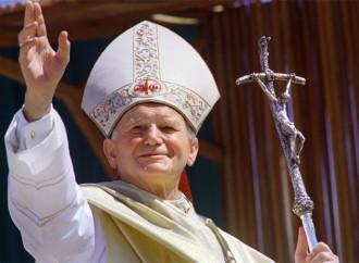 San Juan Pablo II y la cocina polaca
