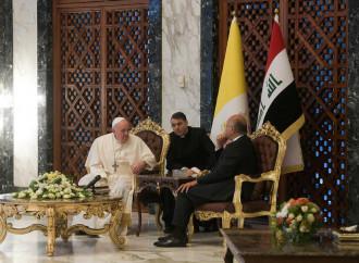 Irak: aplausos al Papa, pero ahora necesitamos una respuesta adecuada