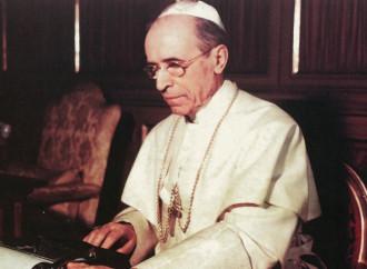 """""""Pío XII: controversias instrumentales, su santidad está clarísima"""""""