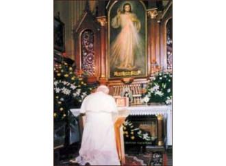 Il Papa della Misericordia