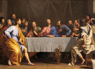 Lloremos las lágrimas que Judas no quiso llorar