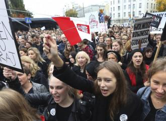 """«La """"oposición total"""" quiere el mal para Polonia»"""