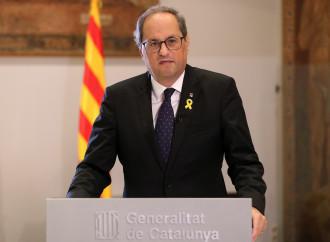Prohibido llorar a los muertos por coronavirus: El obispo de Barcelona, multado