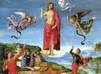 El bien ya ha ganado: ¡Cristo ha resucitado!
