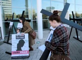 Los anticonceptivos perjudican a las mujeres: Bayer desembolsa 1.600 millones