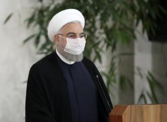 Covid: escondido en Irán, sobrevalorado en Suecia