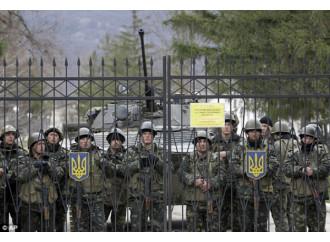 Crimea, l'insostenibile leggerezza occidentale