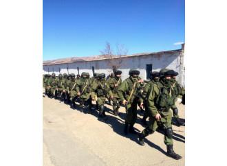 La Russia subisce una battuta d'arresto in Ucraina