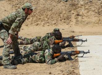 El motivo por el que la yihad gana en África