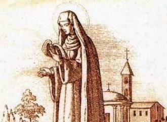 Santa Macrina la Joven