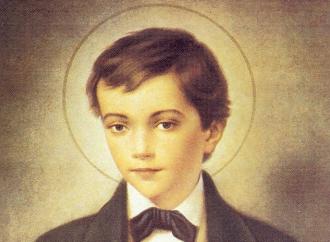 Domingo Savio y el secreto de la santidad