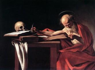 San Jerónimo, un santo de carácter difícil