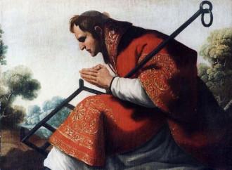 Lorenzo, el santo que nos enseña el fervor de la fe