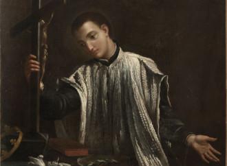 San Luis Gonzaga y la cocina mantuana