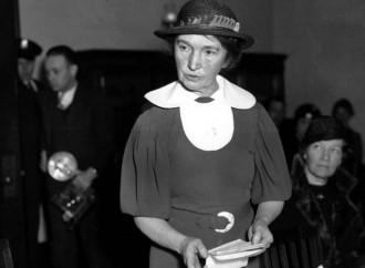 El caso Sanger comprueba que el aborto es racismo