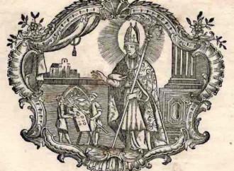 San Honorato, protector de los panaderos y pasteleros