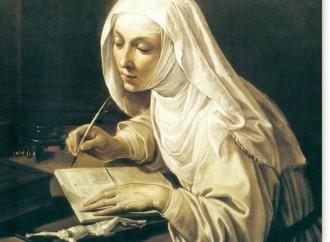 Catalina de Siena, santa hambrienta de amor y justicia