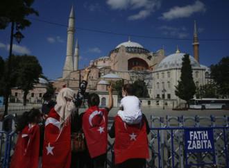 Si Erdogan aspira restaurar el Califato