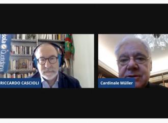"""Cisma y abusos: """"Marx es el responsable del fracaso"""""""
