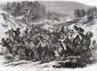 EEUU: cuando los Demócratas defendían la esclavitud