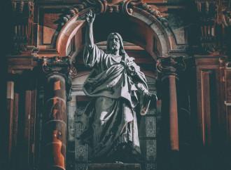 Jesucristo: el gran ausente en la Iglesia de hoy