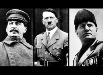 Maníacos y pervertidos: dictadores hasta debajo de las sábanas