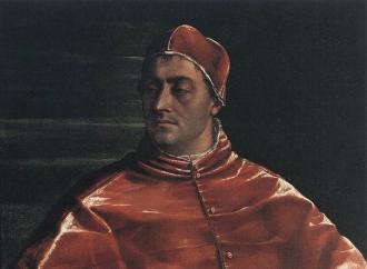 Clemente VII: Cuando la comida es mortal