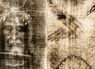 La Síndone  que envolvió a Jesús: últimos descubrimientos